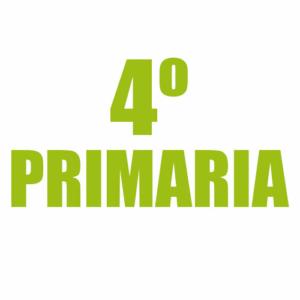 4º Primaria