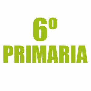 6º Primaria