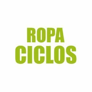 Ropa Ciclos